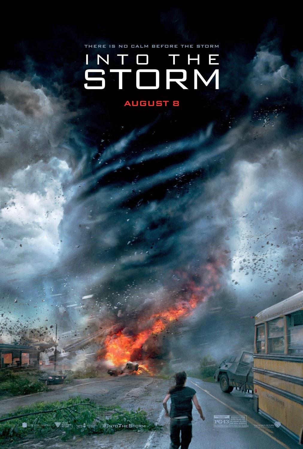 Movie Segments for Warm-ups and Follow-ups: Into the Storm ...