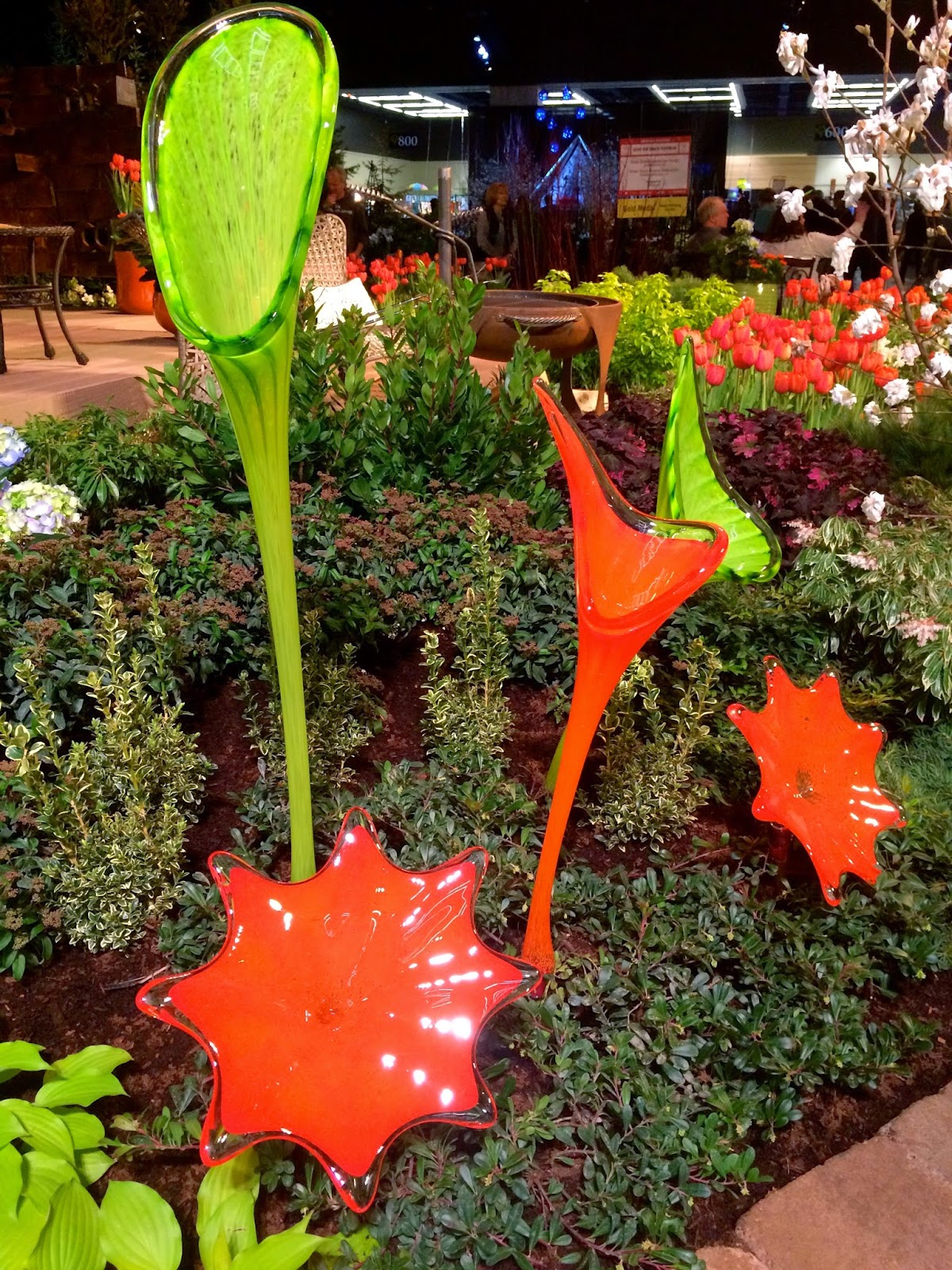 Growing Steady: The 2015 Northwest Flower & Garden Show
