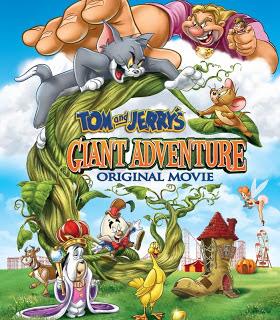Phim Hoạt Hình Tom Và Jerrys
