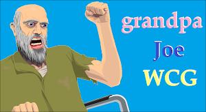 grandpa Joe WCG