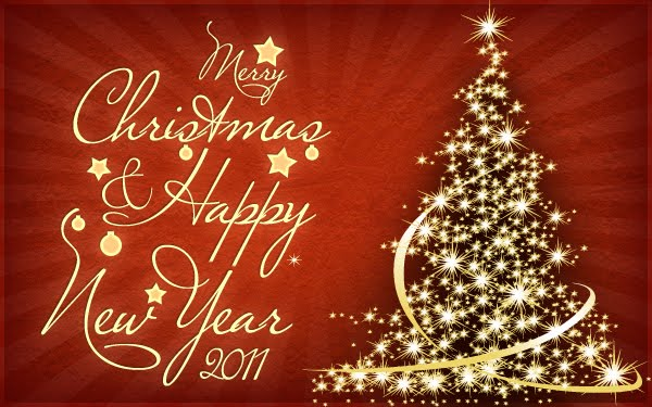 Merveilleux Merry Christmas/Blessed Yule U0026 Happy New Year 2011