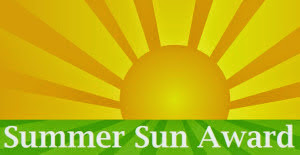 Summer Sun Award