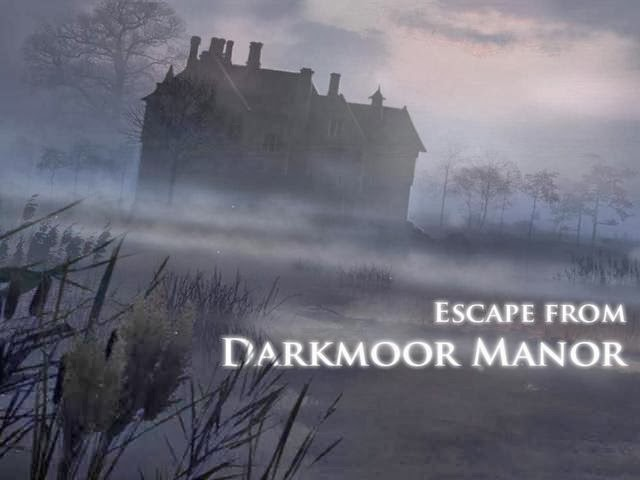Download Game Escape From Darkmoor Manor
