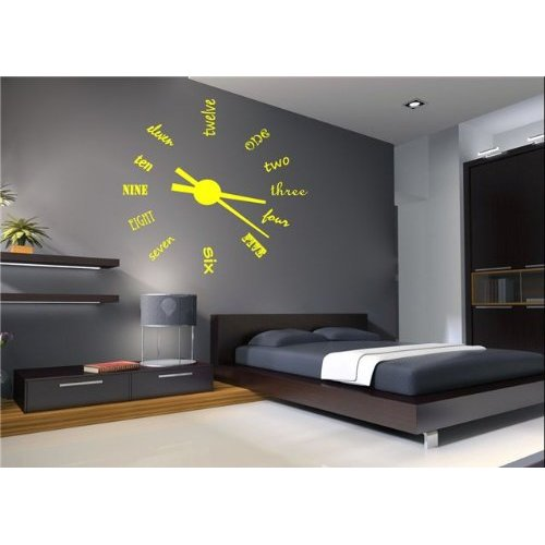 Modern Vinyl Wall Art Decals Wall Stickers Wall Quotes