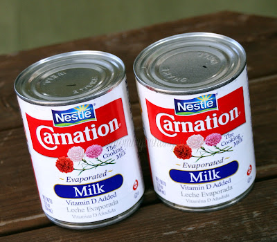 cans get you cooking in december: carnation® evaporated milk: breakfast casserole