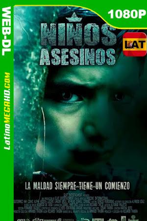 Niños Asesinos (2018) Latino HD WEB-DL 1080P ()