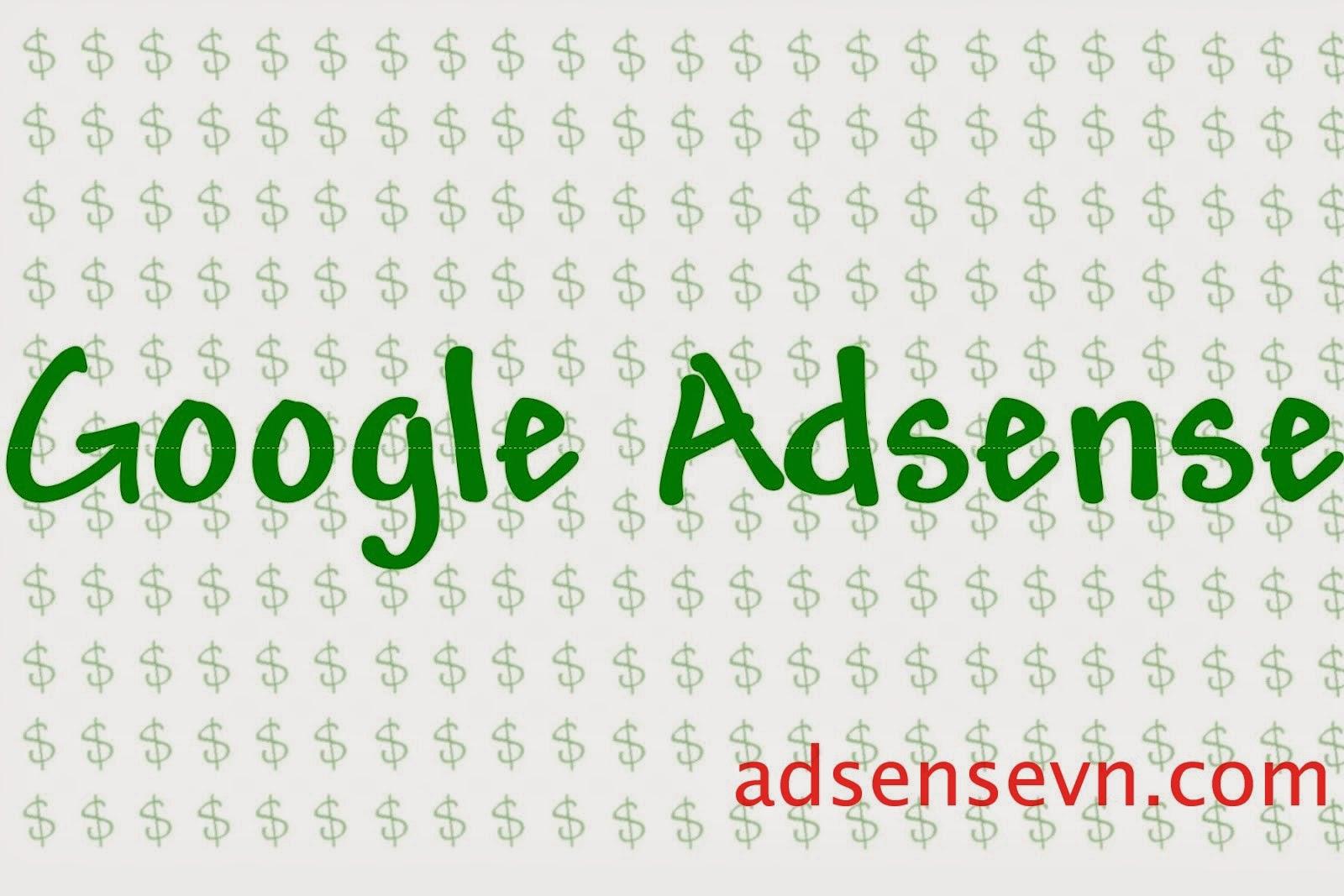Những sai lầm thường thấy kiếm tiền với Google Adsense