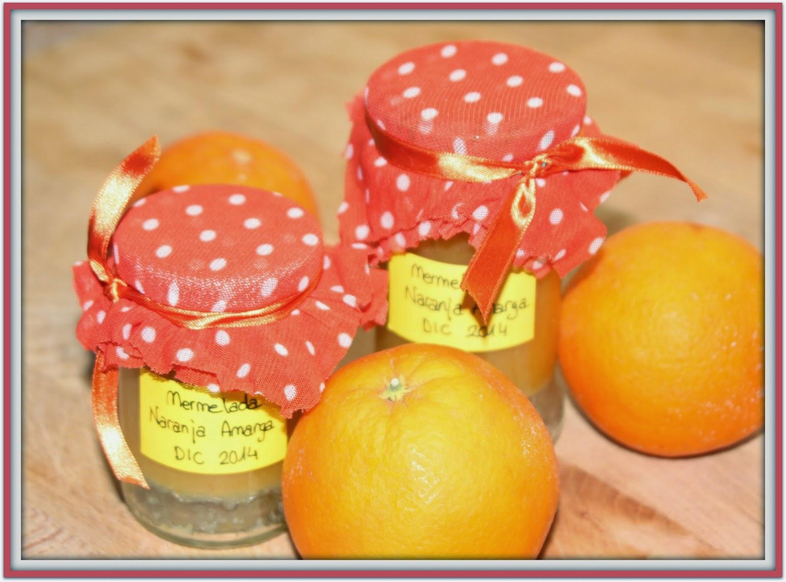 Sandunga complementos cocina mermelada de naranja amarga for Complementos cocina