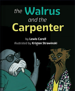Treasure Island - The Walrus and the Carpenter