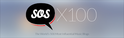 Top 100 Influential Music Blogs