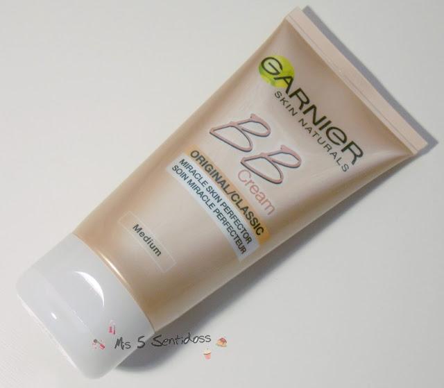 Garnier BB Cream Original para pieles normales