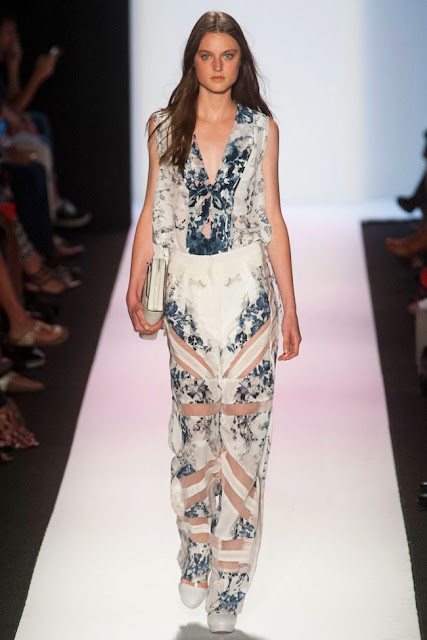 new york fashion week bcbg max azria