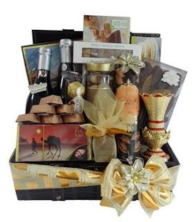 Dubai ramadan gifts