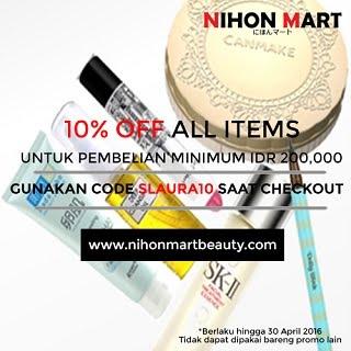 NihonMart Beauty