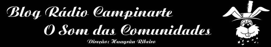 Blog Rádio Campinarte / O Som das Comunidades