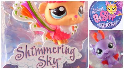 Miniature Figure Gift Sets, Miniature Fairy Gift Sets