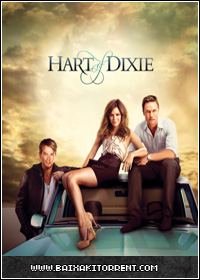 Capa Baixar Série Hart of Dixie 1ª, 2ª e 3ª Temporada   Torrent Baixaki Download