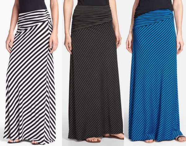 Weekend Steals & Deals | maxi skirt| Spring/Summer Fashion