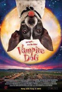 Ver Vampire Dog Online Gratis Pelicula Completa