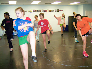 recreational teen dance classes charlotte north carolina