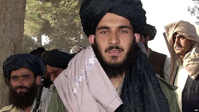 Syed Mohammad Agha Tayab alto funcionário do Taliban anuncia sua renúncia
