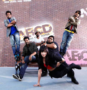 ABCD - AnyBody Can Dance Movie - 2013