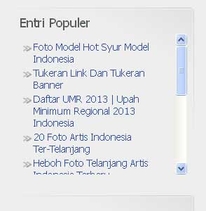 Entri-Popular-Dengan-Scroll-Blogger