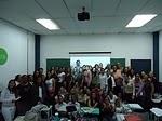 Turma 8o semestre Enfermagem Noturno 2011/UNIITALO