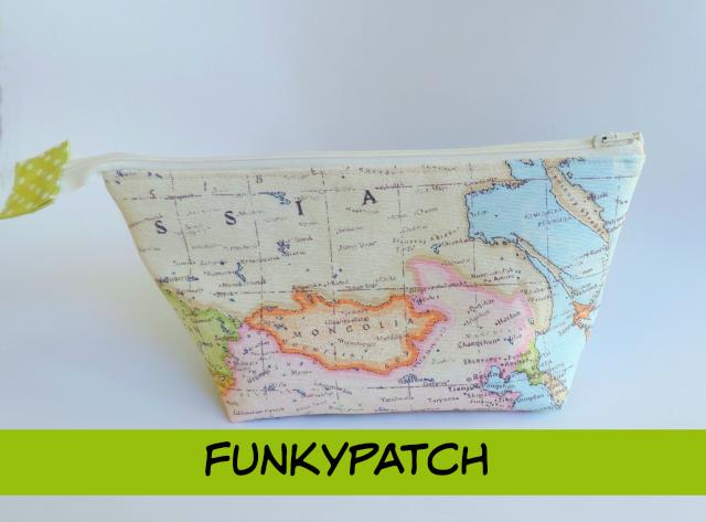 Sorteo Funkypatch enero 2015