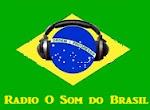 Rádio O Som do Brasil - O melhor da nossa musica