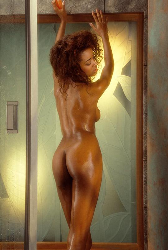 1992-11 Stephanie Adams - November | All Playboy Playmates ...