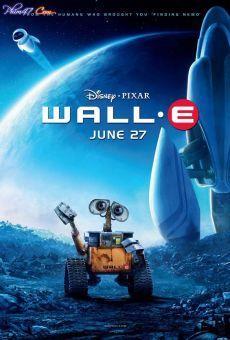 Rôbôt Biết Yêu - Wall-e