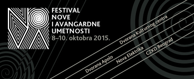 "Prvo izdanje ""Nova"" Festivala"