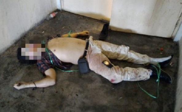 Seorang Suspek Kes Bunuh Di Pusat Membeli-belah Ditahan