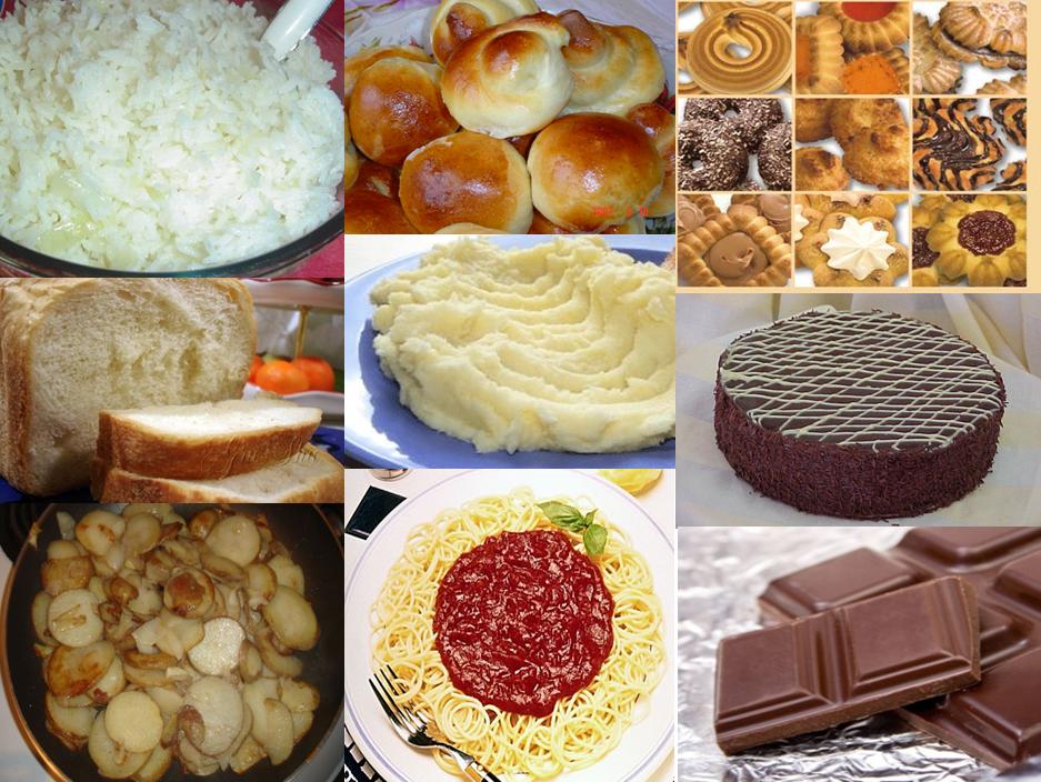 Какие продукты нельзя кушать беременным
