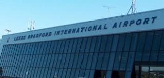 Aeropuerto de Leeds