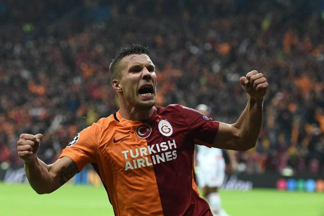 Vidéo Ligue des Champions : résumé et buts de Galatasaray 2-1 Benfica Lisbonne