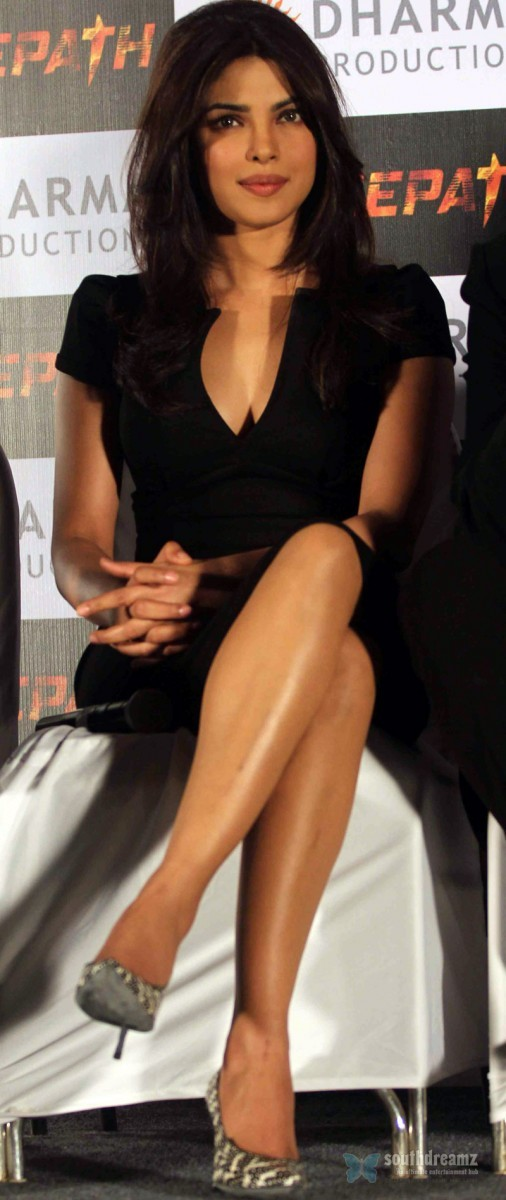 Hot Priyanka Chopra Boobs
