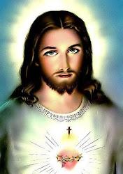 JESUS CRISTO EU TE AMO.!
