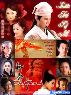 Liêu Trai Tứ Đại Kỳ Nữ - The Faries Of Liaozhai