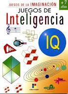 Juegos de inteligencia