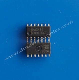 Jual IC MAX435ESD (SOP-14 PIN)