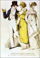 Regency Period Dress