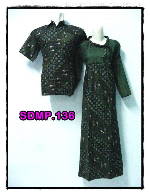 model batik modern batik pekalongan kode s d m p 136 kemeja batik