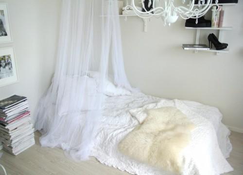 Tenda Letto Carrozza Principesse Disney : Letti da bambina letto da principessa camerette da principessa