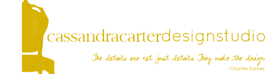 Cassandra Carter Design Studio