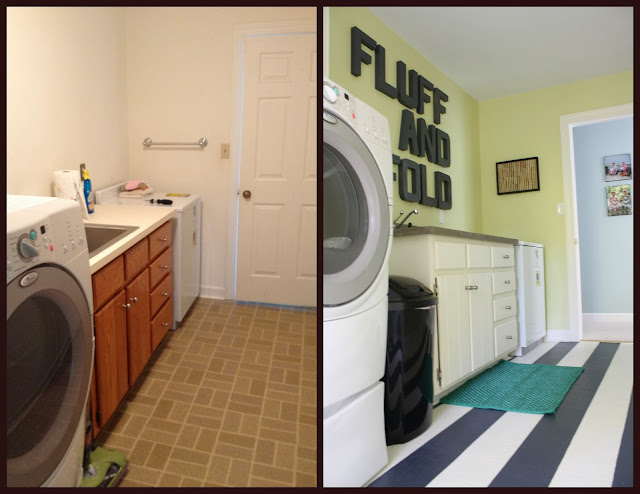 laundry room wall art ideas