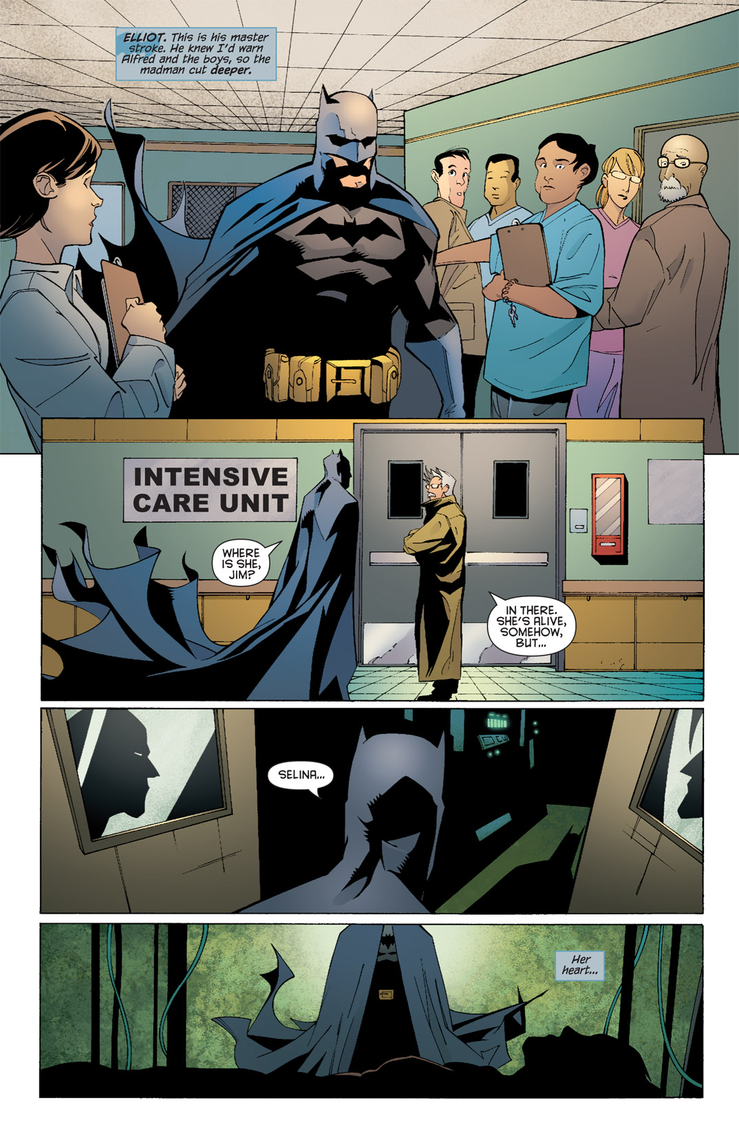 Detective Comics (1937) Issue #848 Page 22