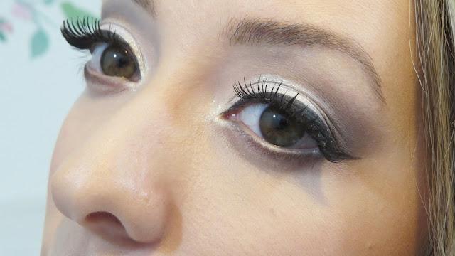 Maquiagem noiva delicada fácil