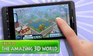 Review Game The Sims 3 Versi Android Terbaru